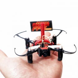 Pack H8 mini Rocket FPV mod